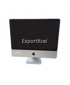 Refurbished Used Apple iMac 9,1 20-inch 2.66GHz Core 2 Duo / 4GB RAM / 320GB HDD