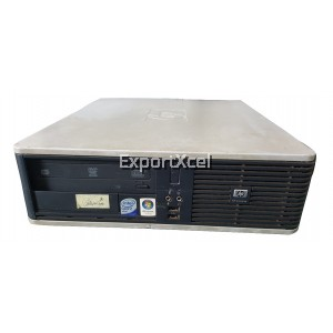 Refurbished Used HP Compaq DC7900 Desktop Core 2 Duo 3GHz / 2GB RAM / 160GB HDD