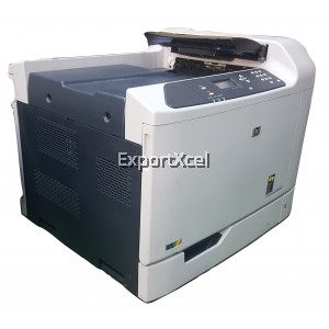 Used HP LaserJet CP6015dn A3 Colour Laser Printer