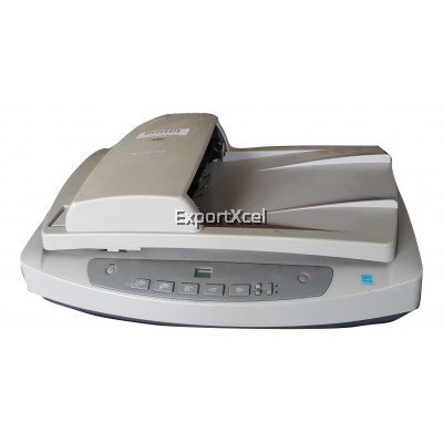 Used HP Scanjet 5590 Digital Flatbed Scanner without AC Power Adaptor
