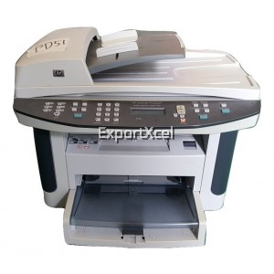 Used HP LaserJet M1522nf Multifunction Printer