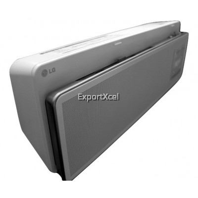 LG ND5520 iPhone and Android Dual Speaker Dock with Bluetooth (NEW)