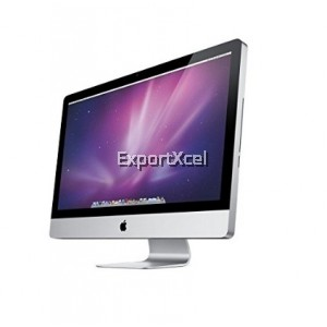 Refurbished Apple iMac 12,2 Core i5 2.7GHz 27-Inch Aluminum (Mid-2011)