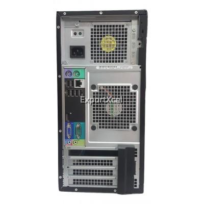 Refurbished Used Dell Optiplex 790 Mini Tower Desktop PC / Intel Core i5 2.6GHz/ 4GB RAM/ 500GB HDD