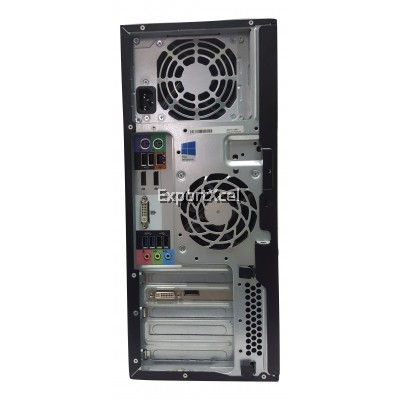 Refurbished Used HP Z230 Tower Workstation / Core i7-4770 3.4GHz / 4GB RAM / 1TB HDD/ Win 7 Pro