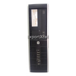 Refurbished Used HP USDT 8200/ i5-2400S/ 4GB RAM/ 250GB HDD/ DVD ROM/ Win 7 Pro