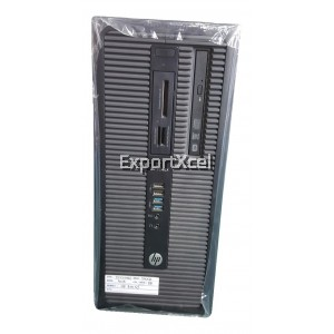 Refurbished Used HP EliteDesk 800 G1 Tower/ Core i5-4570 3.2GHz/ 4GB RAM/ 500GB HDD