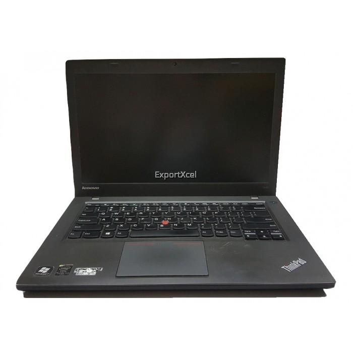 Refurbished Used Lenovo ThinkPad T440/ Core i5 (4th Gen) 1 9